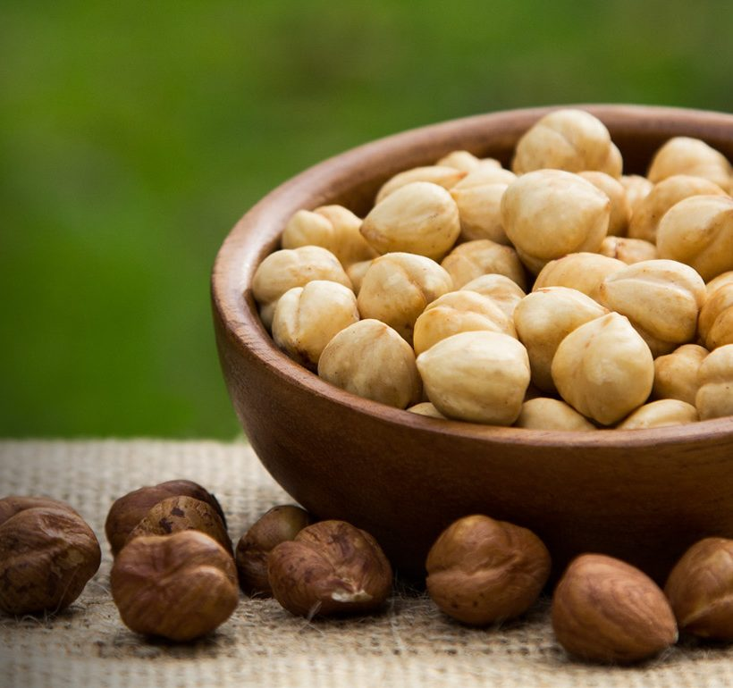 2019 SEPTEMBER HAZELNUT MARKET REPORT